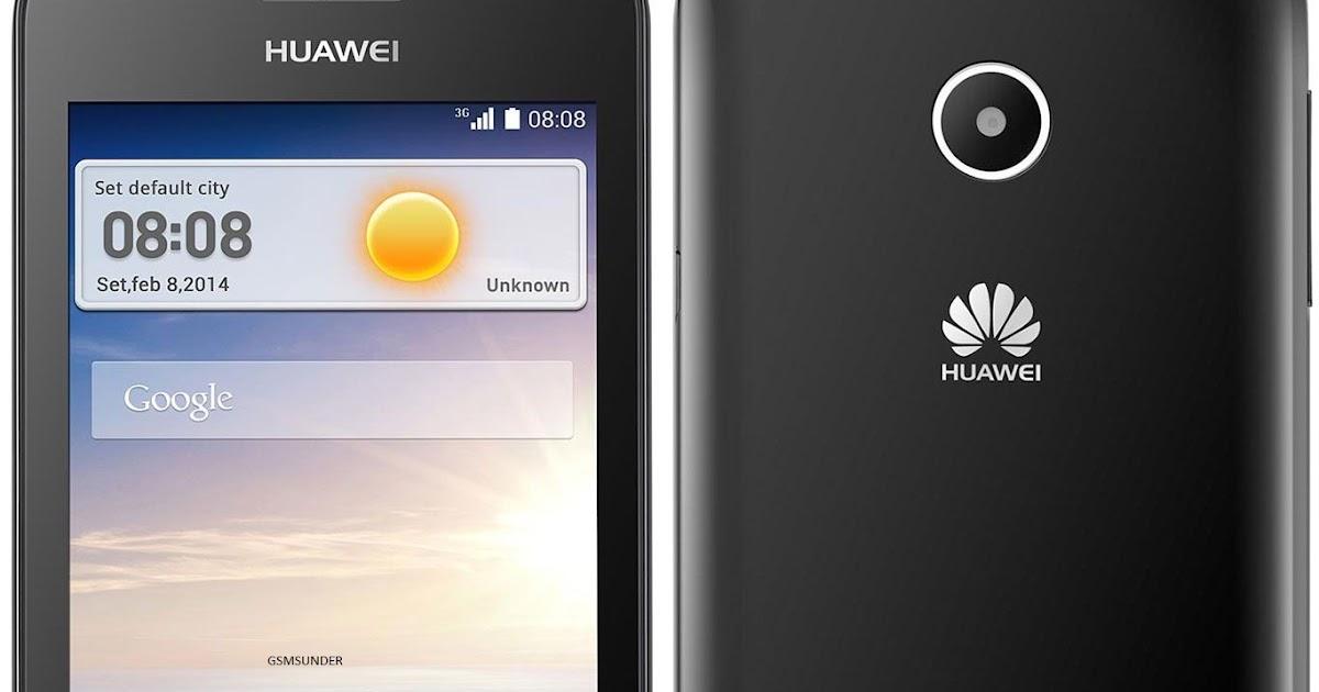 Прошивка для Huawei Y330 U11