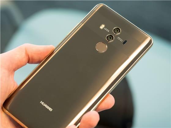 موقع DxOMark يعطي كاميرا هاتف هواوي Mate 10 نتيجة 97 نقطة