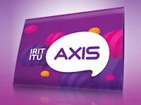 Begini 3 Cara Cek Nomor Axis Sendiri Terbaru 2018