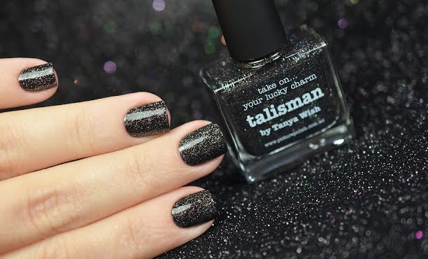 My Picture Polish - Talisman