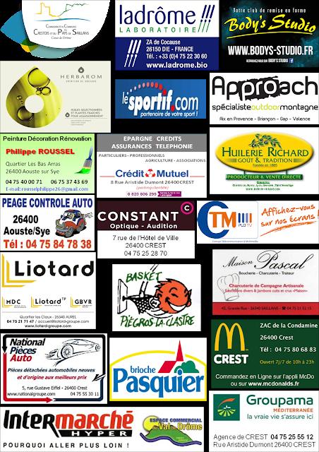 Partenaires site