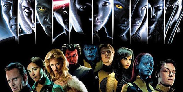 Fox Siap Hadirkan 5 Film X Men Lebih Hingga 2020 Ulasanpilemcom