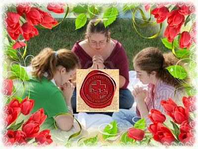 ♥☼♥ E' ora di creare i gruppi della Crociata di Preghiera e diffonderli nel mondo