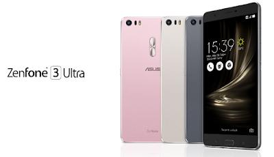 Harga Asus Zenfone 3 Ultra ZU680KL JPG