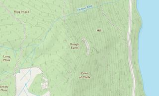 crier map