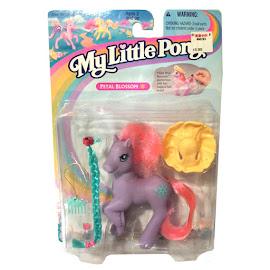 My Little Pony Petal Blossom Secret Surprise Ponies G2 Pony