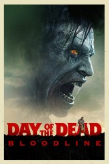 Day of the Dead Bloodline 2018 - Legendado