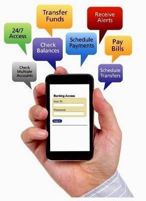 Mengenal Branchless Banking dan E-Money.