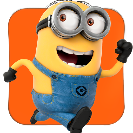 Despicable Me Apk Data Mod Unlimited Pisang dan Coins