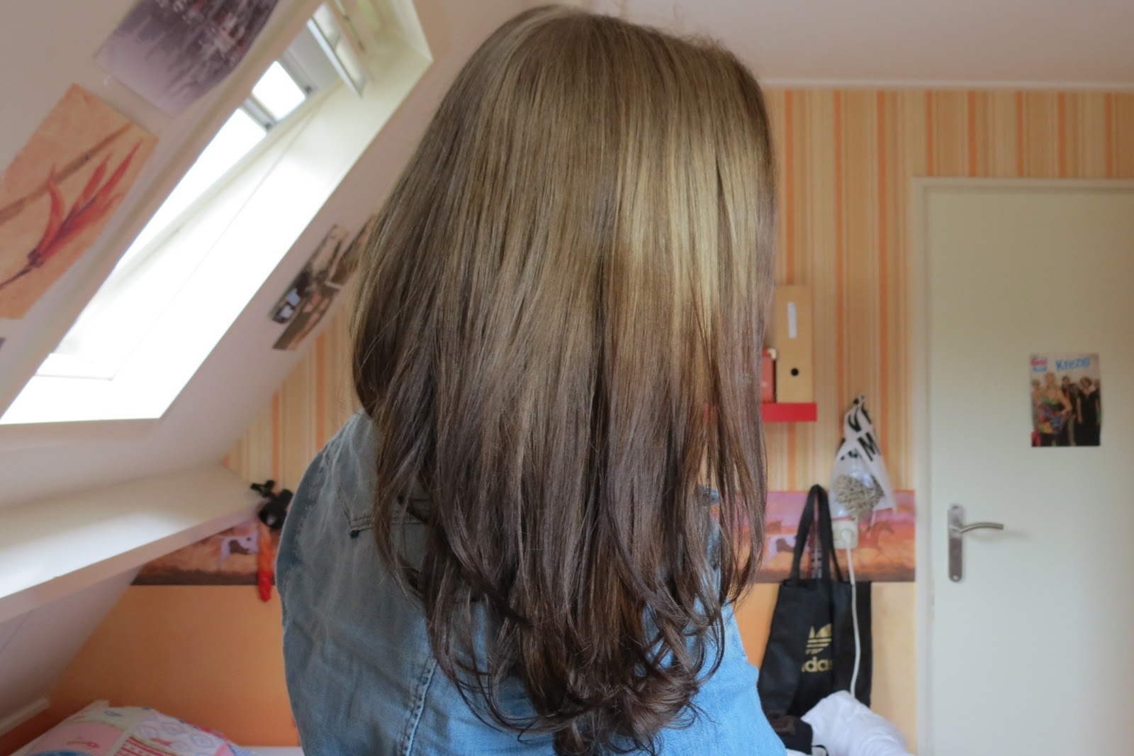 I Heart Beauty And Fashion New Haircut Ombre Hair