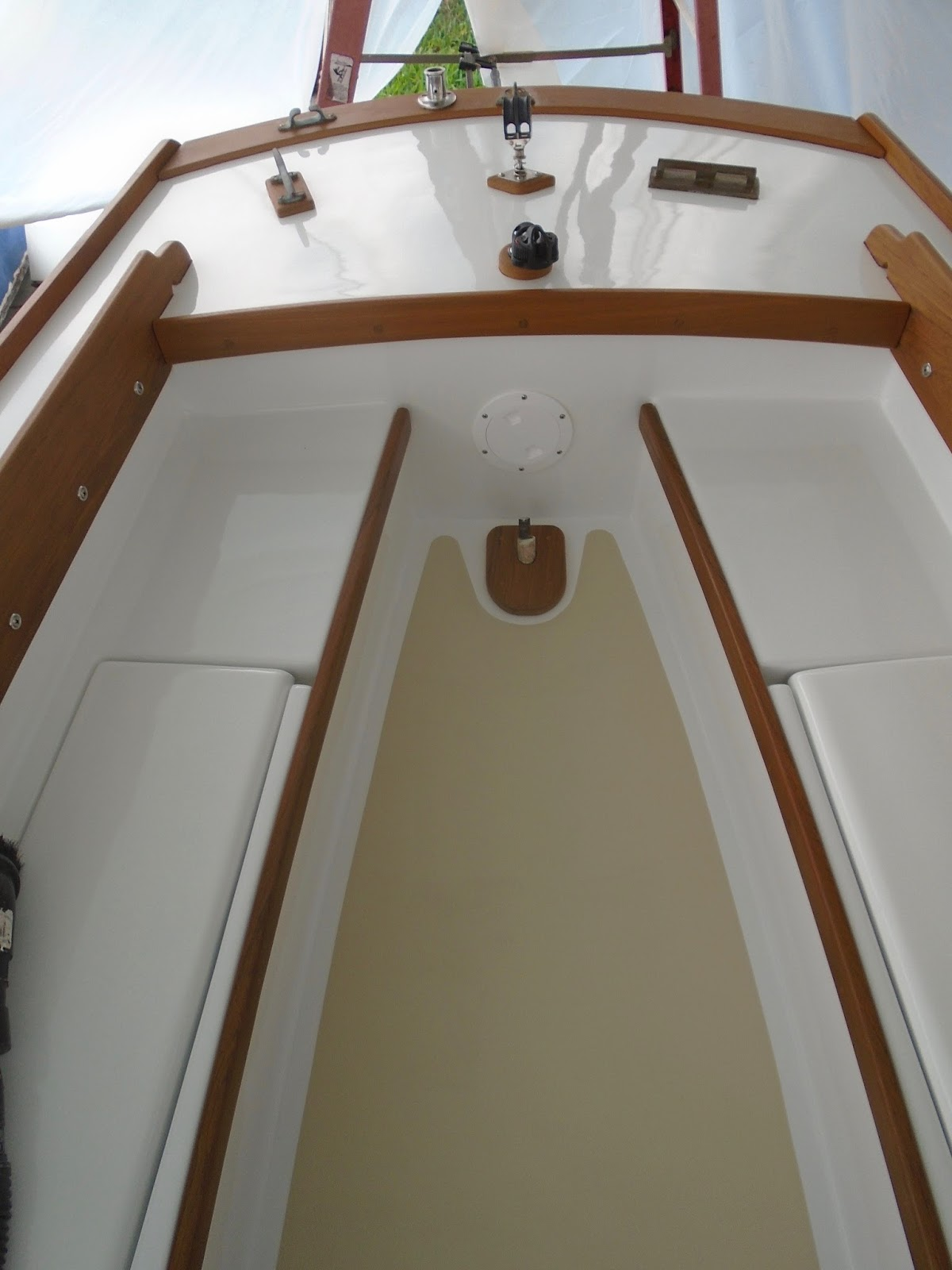 Joule, Cape Dory Typhoon (hull #1044)