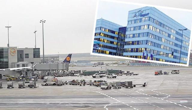 Fraport: Απαιτεί με θράσος 70.000.000 €