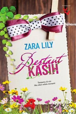Bertaut Kasih oleh Zara Lily