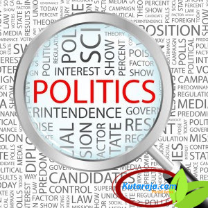 Perlunya Politik Untuk Menjadi Pemimpin, Berikut Tips Nya