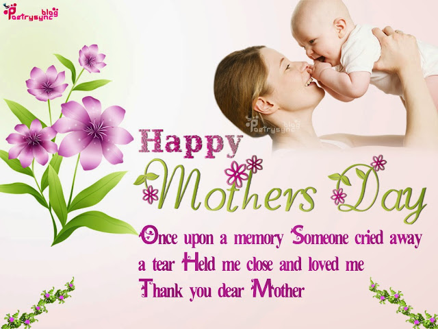 Happy Mother's Day Quotes Images