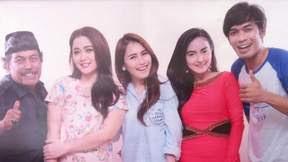 Daftar Nama Pemain Sinetron Ayu Anak Depok City ( AADeCi ) MNCTV