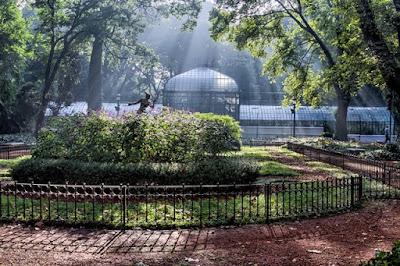 #Travel - O que quero ver em Buenos Aires Jardim Botânico