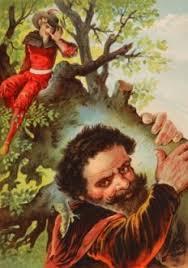 Cuentos clásicos de Perrault y los hermanos Grimm