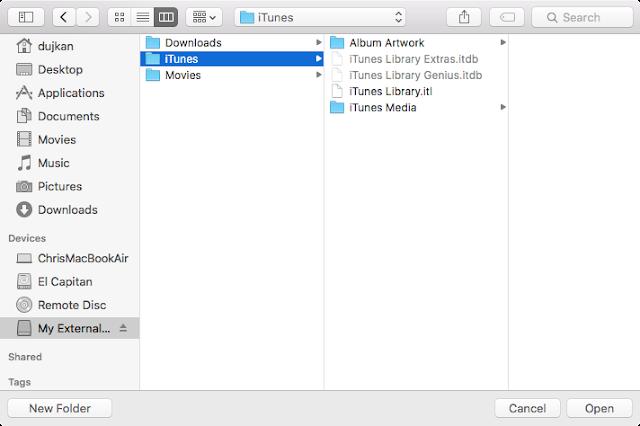 تحميل iTunes مجانا