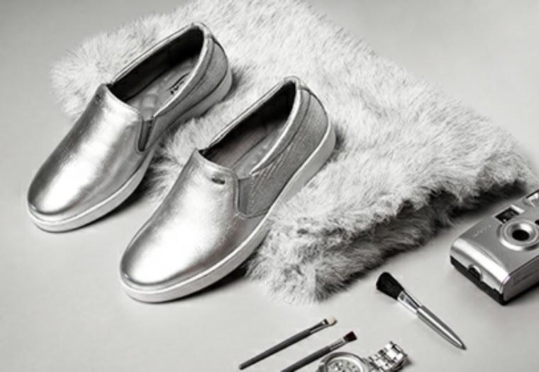 Zapatos cómodos y a la moda para mamás