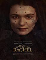 Poster de My Cousin Rachel (Mi prima Rachel)