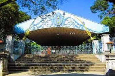 Culture and Art Tirtonadi park