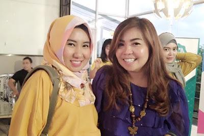 valencia meike randa, rumah harapan indonesia