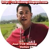 Dedy Agam - Rang Pauh Bakudo Limo (Full Album)