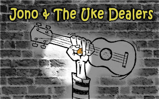 Jono And The Uke Dealers