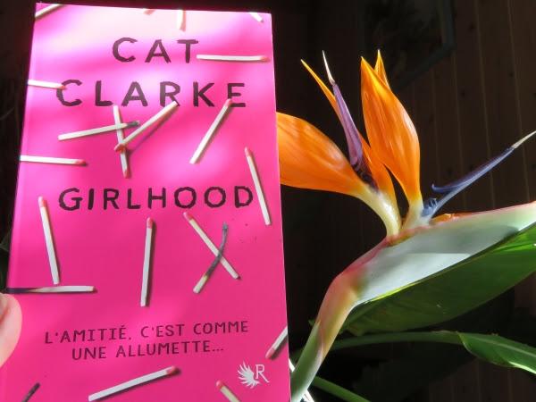 Girlhood de Cat Clarke