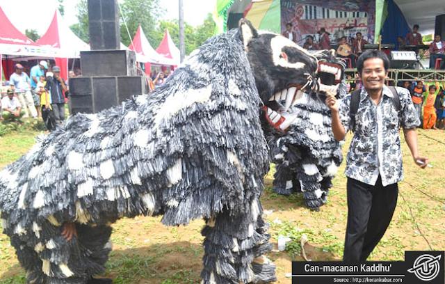 Can-macanan Jaddhu' | Umar Fadil BLog