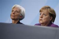 ΕΚΤΑΚΤΟ: Χωρίς ΔΝΤ φεύγει και η Γερμανία από το ελληνικό πρόγραμμα!