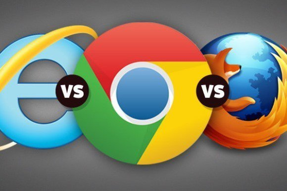 Browser Wars 2019: Google Chrome drops in user share