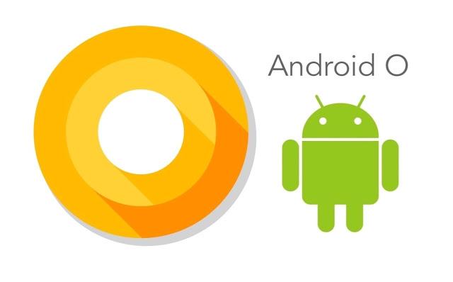 गूगल नए एंड्रॉइड वर्जन 'O' New Version Android O