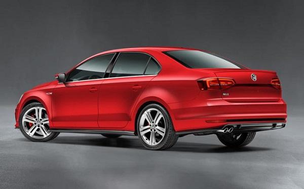 Volkswagen Vento GLi