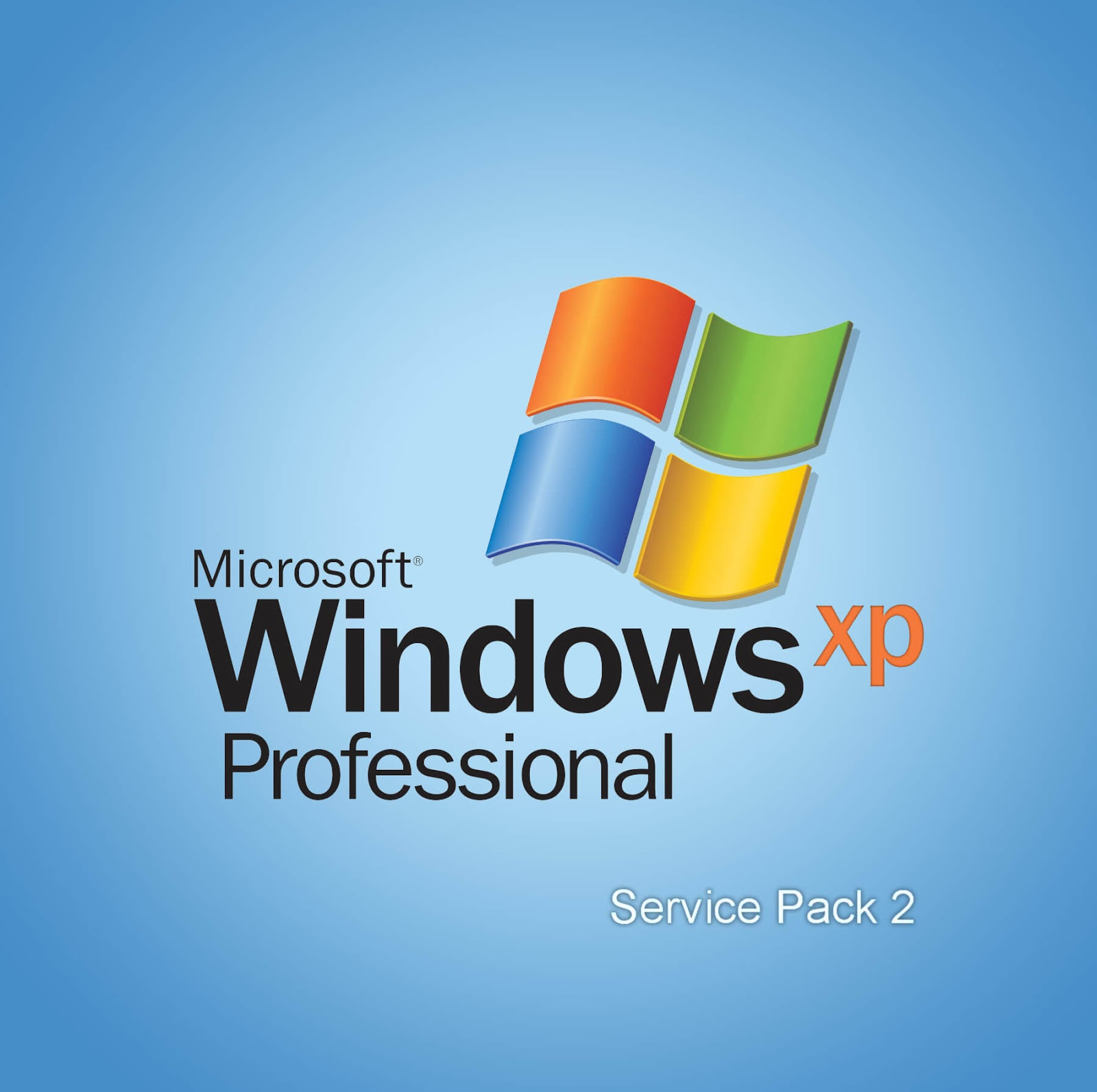 How to Download Microsoft Windows XP SP3 ISO 32/64 bit- A ...