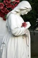 Virgen María - Santo Rosario