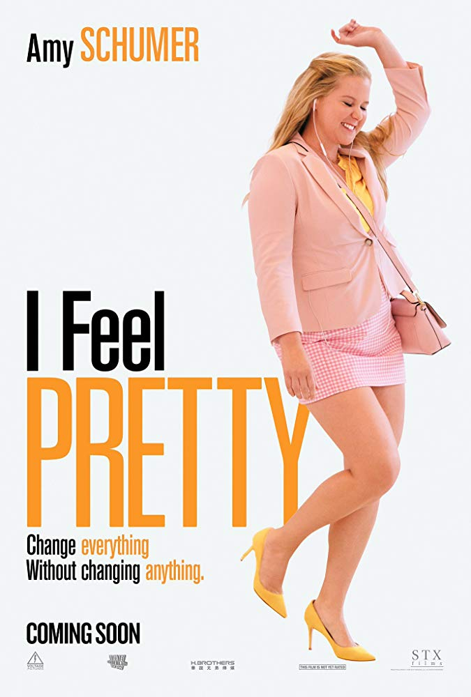 I Feel Pretty (BRRip 720p Dual Latino / Ingles) (2018)