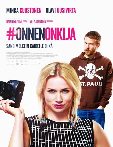 Ver Onnenonkija (Gold Digger) (2016) Online