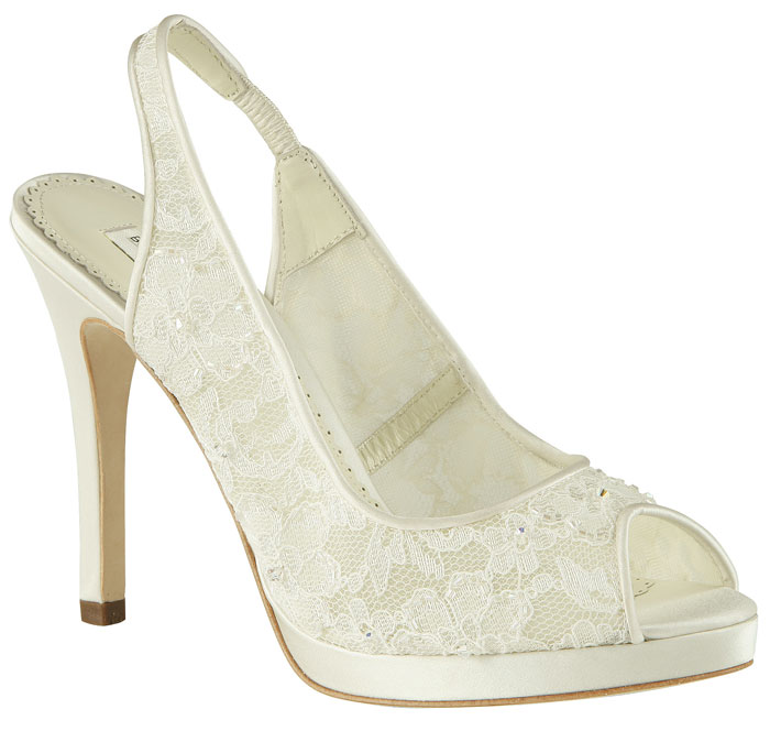 Bridal Shoes Expensive