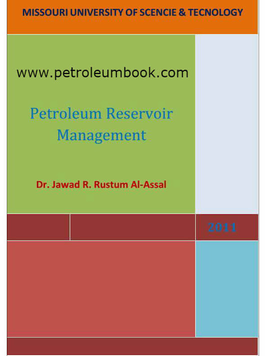 Petroleum Reservoir Management