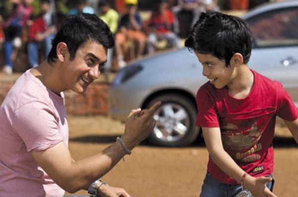 Taare Zameen Par  Film India Terbaik dan Paling Populer di Nonton