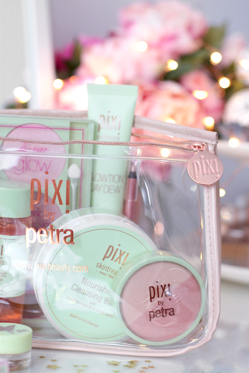 Pixi Beauty products review blog Australia