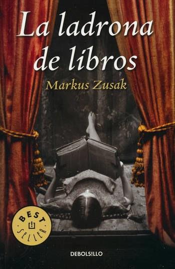 Buenos Lectores Frases De La Ladrona De Libros