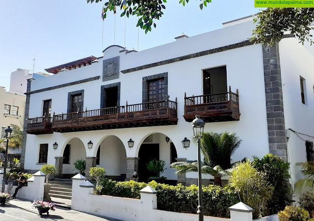 El Ayuntamiento de Los Llanos de Aridane insiste en la importancia de respetar las normas de responsabilidad ciudadana y distanciamiento social