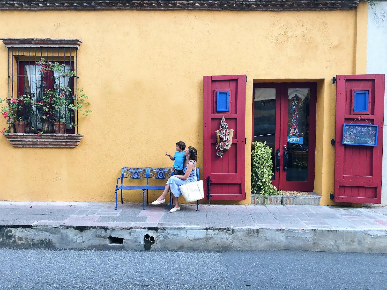 Arte Boheme, Dominican Republic, places to visit in dominican republic, zona colonial, la zona colonial, republica dominicana, visit dominican republic, visit zona colonial,