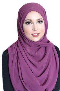 Jilbab Unik Untuk Wanita Yang Unik