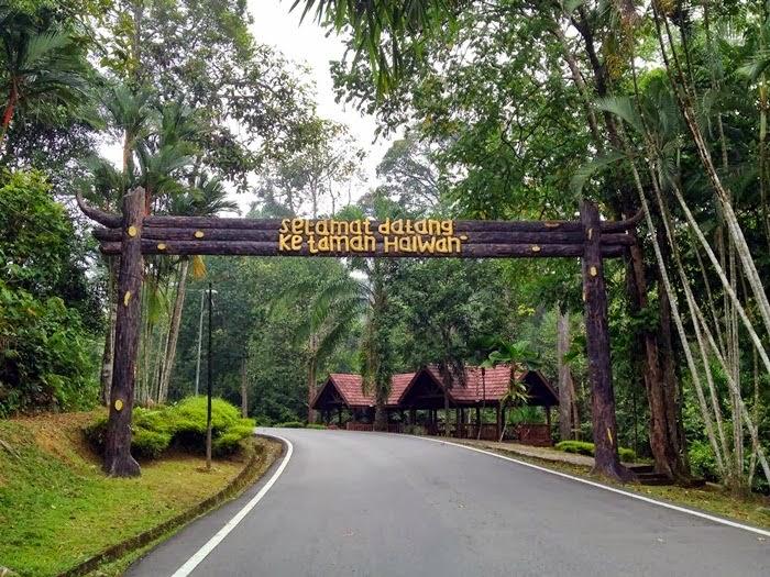 Tempat Percutian Menarik Di Selangor Ramai Tidak Tahu
