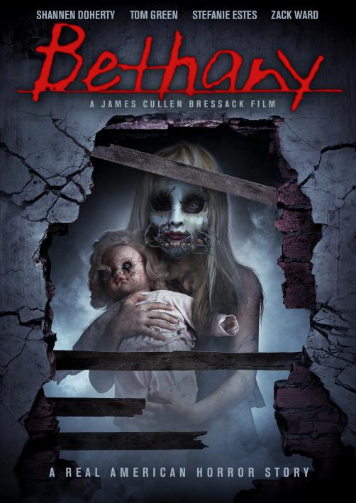 Film Bethany (2017)