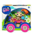 Littlest Pet Shop Pets on the Go Lamb (#2101) Pet